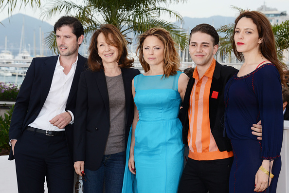 Nathalie Baye「Laurence Anyways  Photocall - 65th Annual Cannes Film Festival」:写真・画像(1)[壁紙.com]