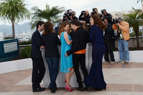 Nathalie Baye「Laurence Anyways  Photocall - 65th Annual Cannes Film Festival」:写真・画像(18)[壁紙.com]