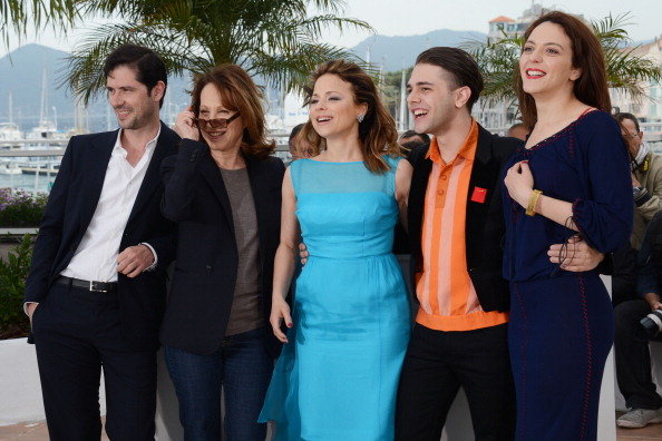 Nathalie Baye「Laurence Anyways  Photocall - 65th Annual Cannes Film Festival」:写真・画像(19)[壁紙.com]