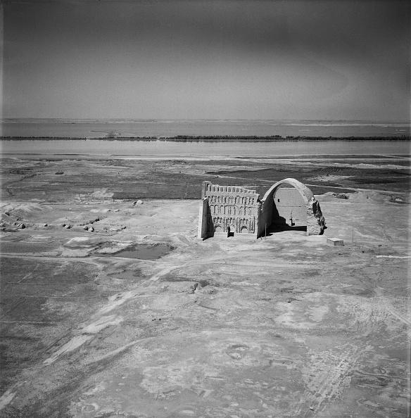 Baghdad「The Arch Of Ctesiphon (Taq Kisra)」:写真・画像(14)[壁紙.com]