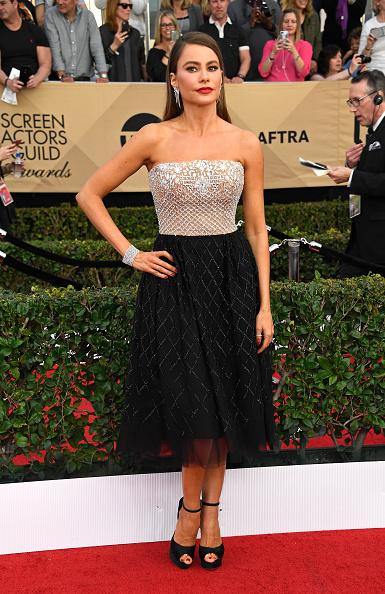 Frazer Harrison「The 23rd Annual Screen Actors Guild Awards - Arrivals」:写真・画像(12)[壁紙.com]