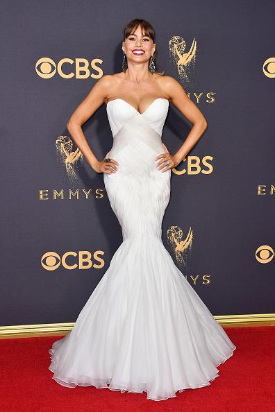 Sofia Vergara「69th Annual Primetime Emmy Awards - Arrivals」:写真・画像(14)[壁紙.com]