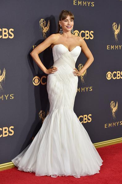 エミー賞「69th Annual Primetime Emmy Awards - Arrivals」:写真・画像(14)[壁紙.com]