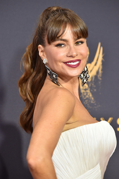 Award「69th Annual Primetime Emmy Awards - Arrivals」:写真・画像(19)[壁紙.com]