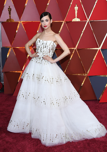Academy Awards「89th Annual Academy Awards - Arrivals」:写真・画像(17)[壁紙.com]