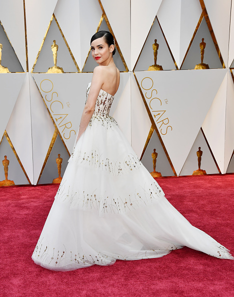 Alternative Pose「89th Annual Academy Awards - Arrivals」:写真・画像(8)[壁紙.com]