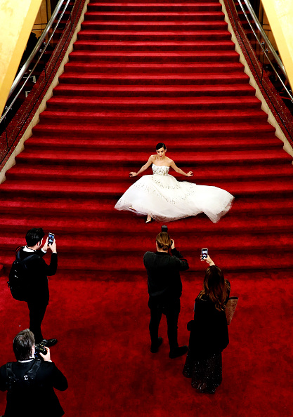 アカデミー賞「89th Annual Academy Awards - Red Carpet」:写真・画像(10)[壁紙.com]