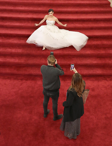 Academy Awards「89th Annual Academy Awards - Red Carpet」:写真・画像(14)[壁紙.com]