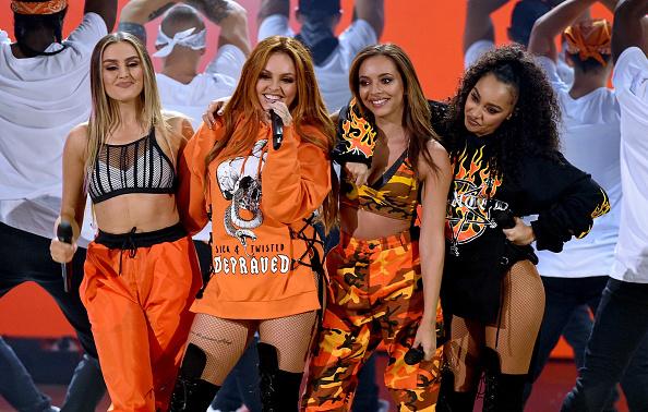 Performance「Nickelodeon's 2017 Kids' Choice Awards - Show」:写真・画像(18)[壁紙.com]