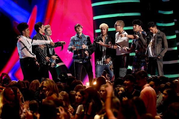 Realism「FOX's Teen Choice Awards 2018 - Show」:写真・画像(3)[壁紙.com]