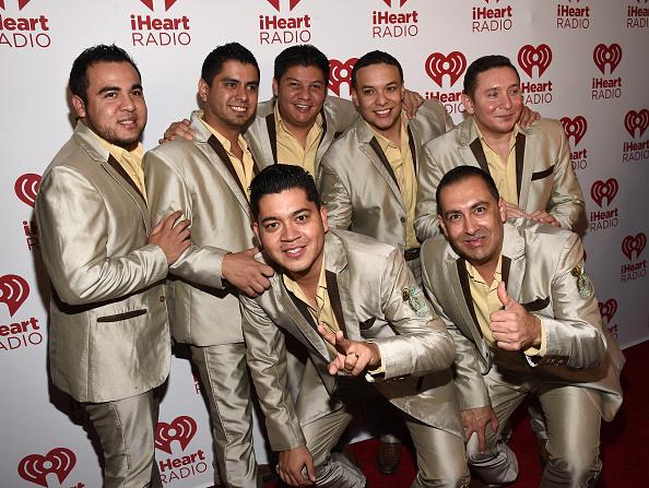 Sponsor「iHeartRadio Fiesta Latina Presented By Sprint - Backstage」:写真・画像(16)[壁紙.com]