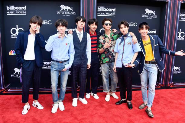 2018 Billboard Music Awards - Arrivals:ニュース(壁紙.com)