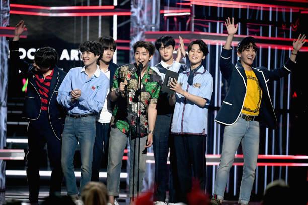 2018 Billboard Music Awards - Show:ニュース(壁紙.com)