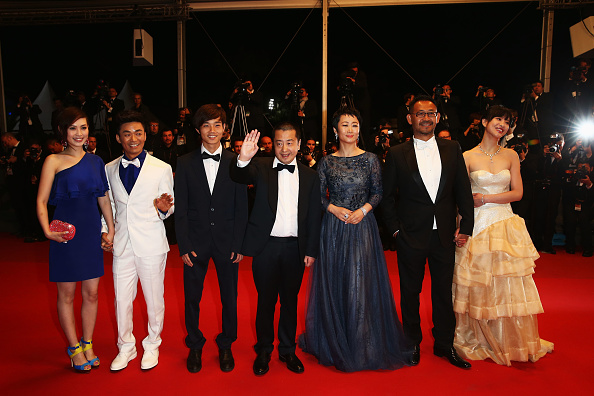 Andreas Rentz「'Tian Zhu Ding' Premiere - The 66th Annual Cannes Film Festival」:写真・画像(8)[壁紙.com]