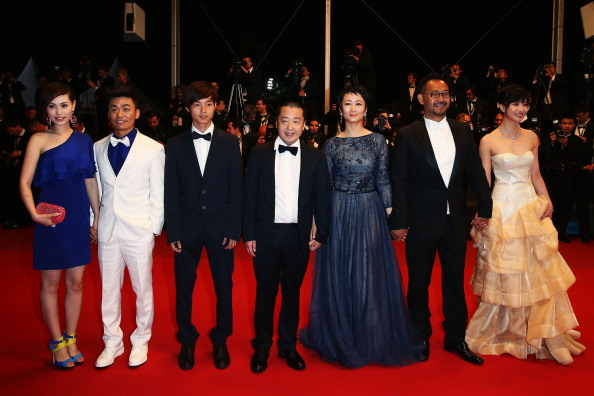 Andreas Rentz「'Tian Zhu Ding' Premiere - The 66th Annual Cannes Film Festival」:写真・画像(7)[壁紙.com]