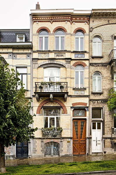 Townhouse「Avenue Jef Lambeaux」:写真・画像(19)[壁紙.com]