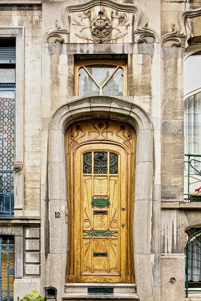 Townhouse「12 Avenue Jef Lambeaux」:写真・画像(17)[壁紙.com]