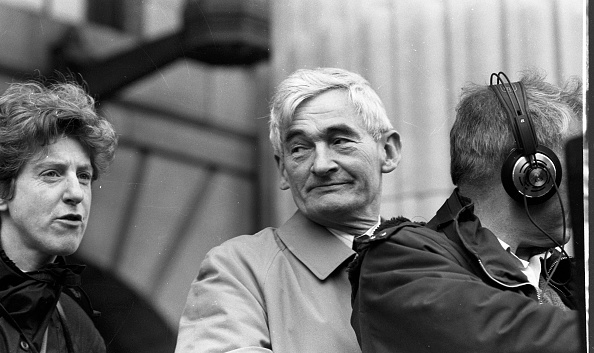 GPO「Raymond Crotty」:写真・画像(7)[壁紙.com]