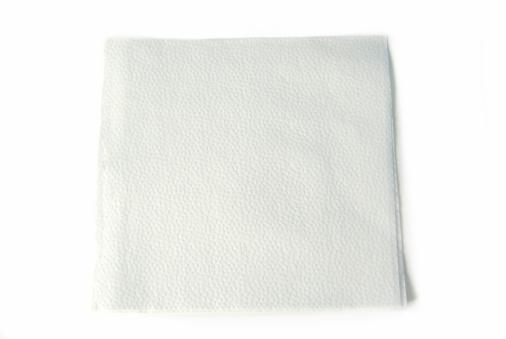 Napkin「White Paper Napkin」:スマホ壁紙(18)
