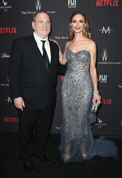Sweet Food「The Weinstein Company And Netflix Golden Globe Party, Presented With FIJI Water, Grey Goose Vodka, Lindt Chocolate, And Moroccanoil - Red Carpet」:写真・画像(8)[壁紙.com]