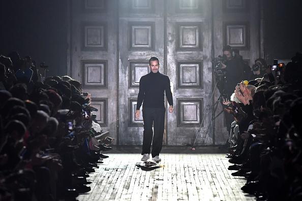 Fashion Show「Marc Jacobs Fall 2018 Show」:写真・画像(0)[壁紙.com]