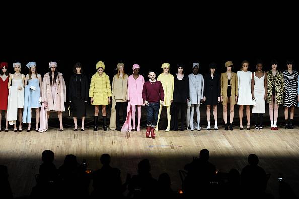 Catwalk - Stage「Marc Jacobs Fall 2020 Runway Show」:写真・画像(0)[壁紙.com]