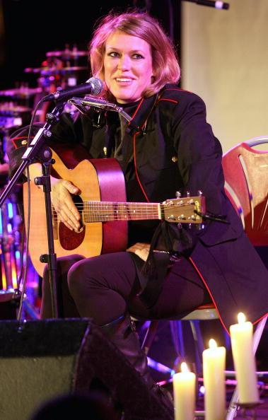 Union Chapel「Cerys Matthews Performs  In London」:写真・画像(16)[壁紙.com]