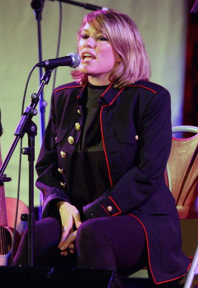 Union Chapel「Cerys Matthews Performs  In London」:写真・画像(15)[壁紙.com]