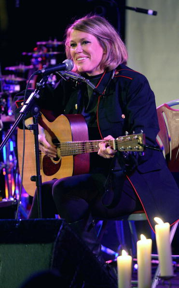 Union Chapel「Cerys Matthews Performs  In London」:写真・画像(17)[壁紙.com]