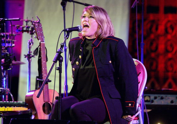 Union Chapel「Cerys Matthews Performs  In London」:写真・画像(6)[壁紙.com]