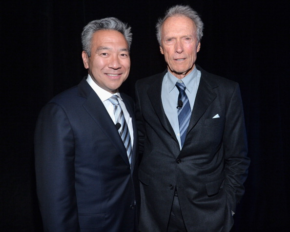 """National Theatre Management Association「CinemaCon 2014 - Warner Bros. Pictures Invites You To """"The Big Picture,"""" An Exclusive Presentation Highlighting The Summer Of 2014 And Beyond」:写真・画像(19)[壁紙.com]"""