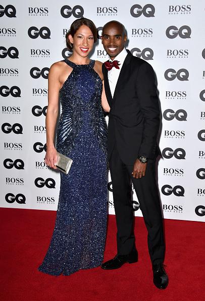 Mo Farah「GQ Men Of The Year Awards 2016 - Red Carpet Arrivals」:写真・画像(4)[壁紙.com]