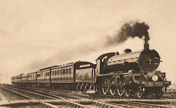 "Passenger Train「Up ""West Of England Dining Car Express"" Exeter-London 199 Mins」:写真・画像(6)[壁紙.com]"