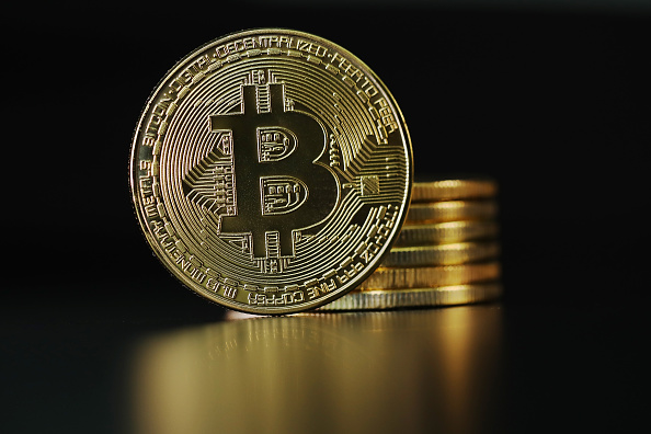 Bitcoin「Bitcoin Cryptocurrency Is Booming」:写真・画像(1)[壁紙.com]