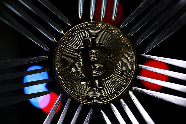 Bitcoin「Bitcoin Continues To See Unprecedented Growth」:写真・画像(9)[壁紙.com]
