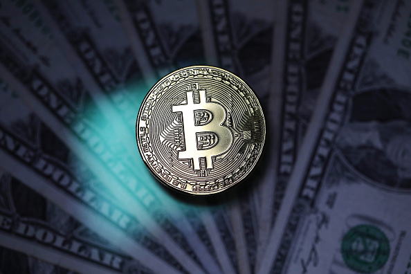 Bitcoin「Bitcoin Continues To See Unprecedented Growth」:写真・画像(4)[壁紙.com]