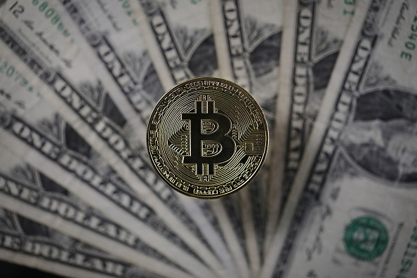 Bitcoin「Bitcoin Continues To See Unprecedented Growth」:写真・画像(18)[壁紙.com]