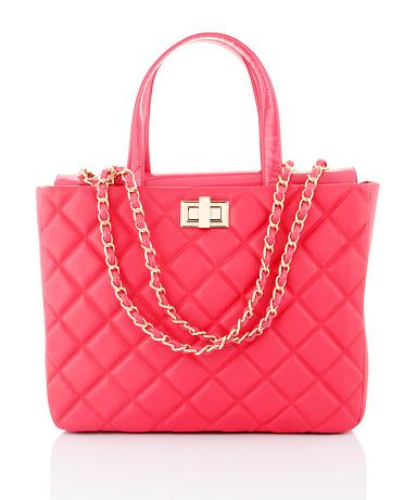 Gold Purse「pink bag」:スマホ壁紙(17)