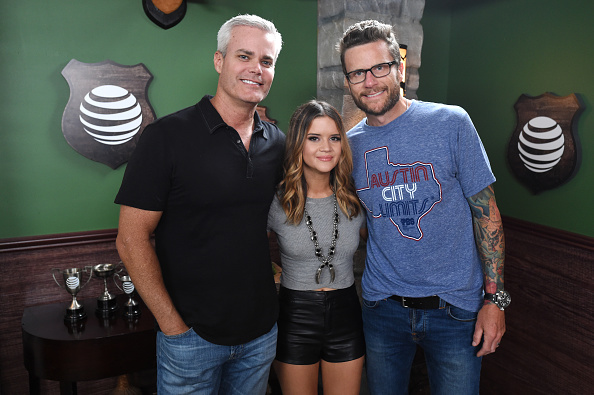 Southern USA「2016 iHeartCountry Festival At The Frank Erwin Center - Backstage」:写真・画像(0)[壁紙.com]