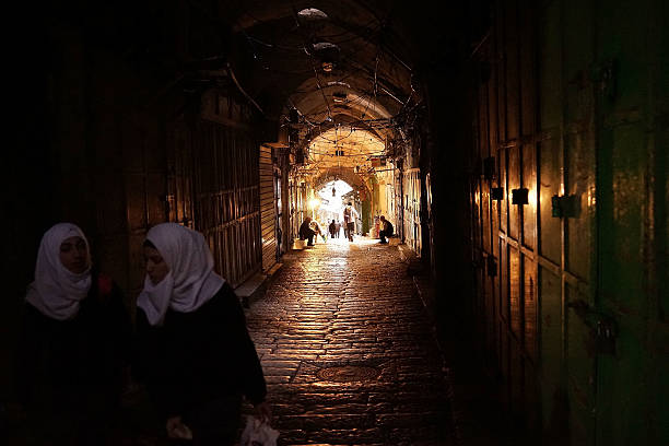 Jerusalem: Tensions And Rituals In A Divided City:ニュース(壁紙.com)