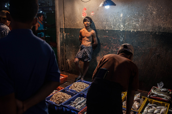 Fisherman「Myanmar Sees Foreign Investments During Economic Transition」:写真・画像(8)[壁紙.com]