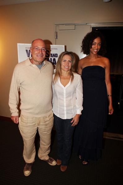 """アマンダ クッツァー「""""Venus And Serena"""" Advance LA Screening」:写真・画像(3)[壁紙.com]"""