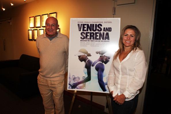 """アマンダ クッツァー「""""Venus And Serena"""" Advance LA Screening」:写真・画像(1)[壁紙.com]"""