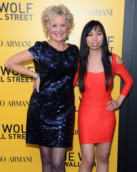 The Wolf of Wall Street「'The Wolf Of Wall Street' New York Premiere - Inside Arrivals」:写真・画像(9)[壁紙.com]