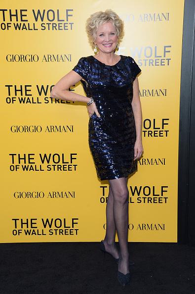 "Black Shoe「""The Wolf Of Wall Street"" New York Premiere - Inside Arrivals」:写真・画像(6)[壁紙.com]"