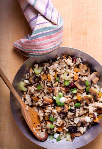 Brown Rice「Rice Pilaf」:スマホ壁紙(12)