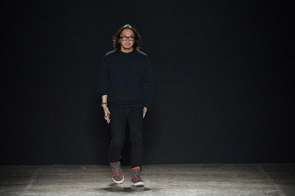 Gratitude「Atsushi Nakashima - Runway - Milan Fashion Week FW16」:写真・画像(18)[壁紙.com]