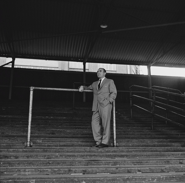 International Team Soccer「Alf Ramsey Leaves Ipswich Town」:写真・画像(18)[壁紙.com]