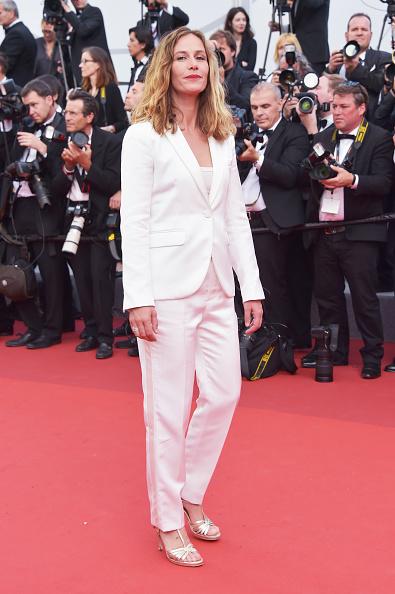 Cecile de France「70th Anniversary Red Carpet Arrivals - The 70th Annual Cannes Film Festival」:写真・画像(14)[壁紙.com]