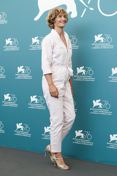 """The New Pope「""""The New Pope"""" Photocall - The 76th Venice Film Festival」:写真・画像(10)[壁紙.com]"""